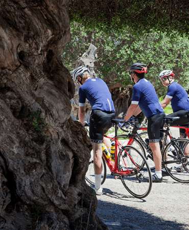 Cycling Holiday Cote d'Azur, France – Sept 2019