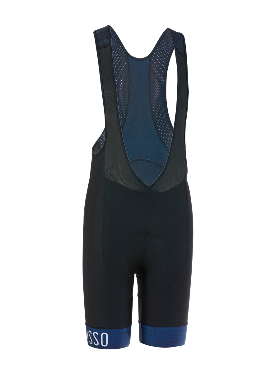 Men's Pro Bib Short Side