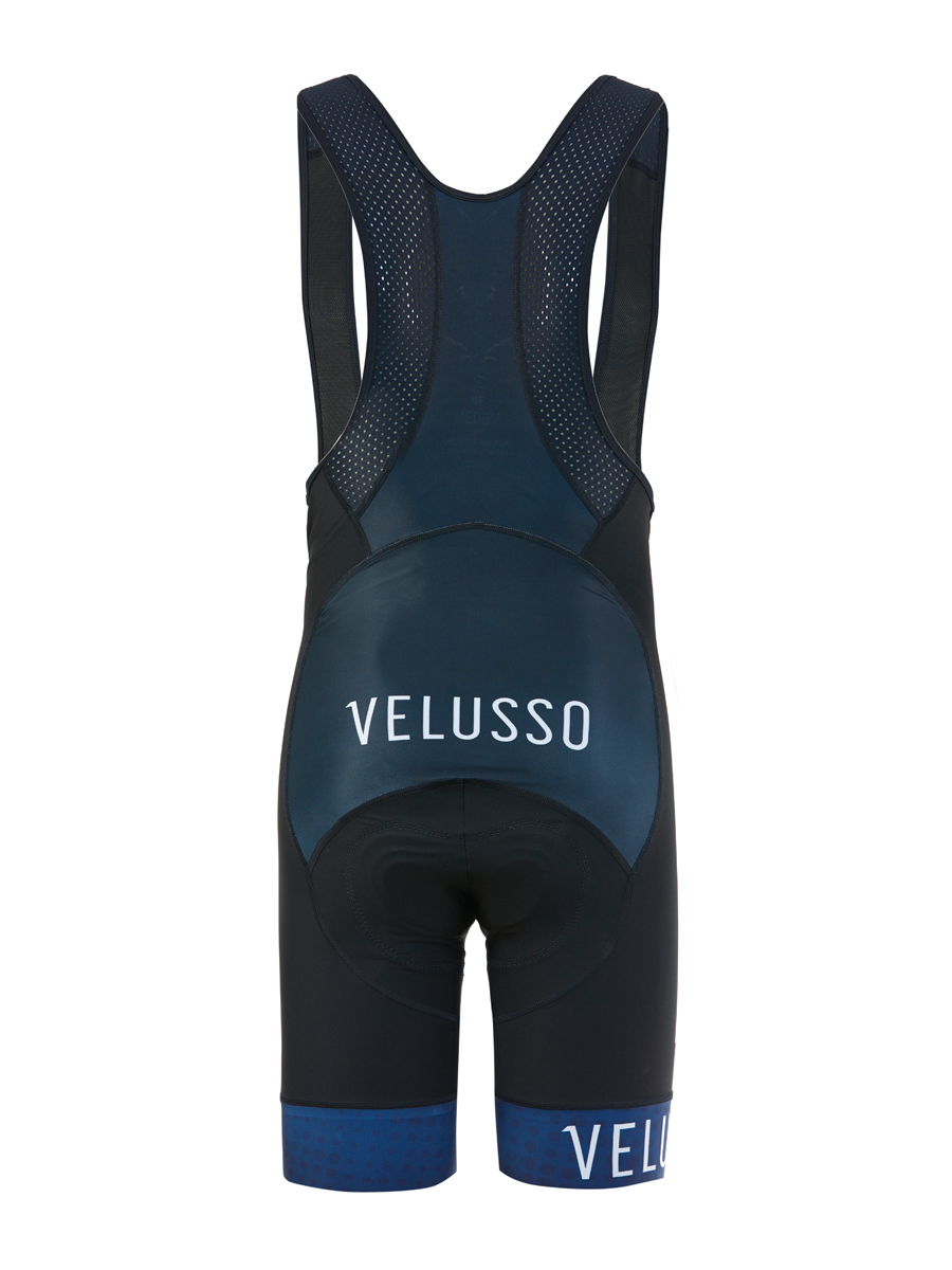 Men's Pro Bib Short Rear